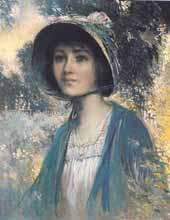 artist: Eric Pape (1870-1938)