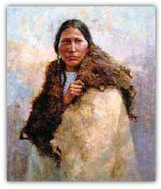 artist: Howard Terpning