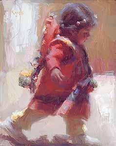 Susan Lyon (courtesy of The Sylvan Gallery)