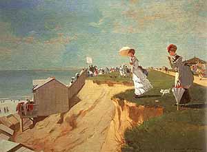 artist: Winslow Homer (1836-1910)