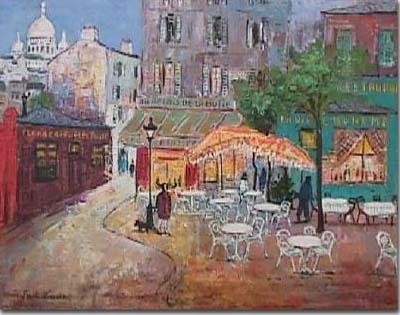 Bruno Emile Laurent (1928-)