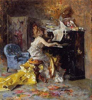artist: Giovanni Boldini 1845-1931