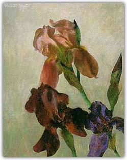 artist: Henriette Wyeth (1907-1997)