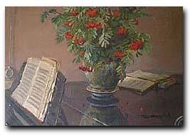 artist: Michael Chernyshov  (1908-1994)