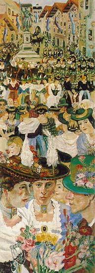 artist: Paula Wimmer (1876-1971)