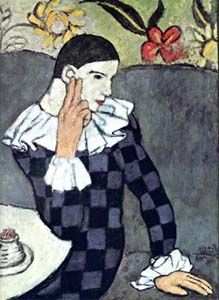 artist: Pablo Picasso (1881-1973)