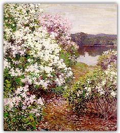 artist: Willard Metcalf (1858-1925)