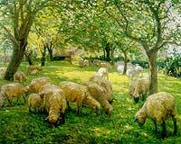 artist: William S. Horton (1865-1934)