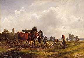 Julius Noerr (1827-1897)