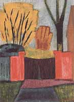 Gartentor, 2000
