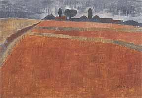 Rotes Feld, 1989
