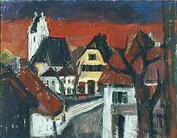 Heinz Kaufmann *1932