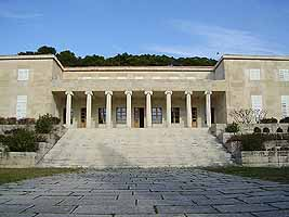 Meštrović Gallery in Split