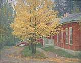 artist: N. Fedosov 1939-1992
