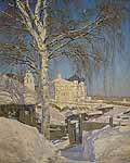 artist: V.Kharlov *1949