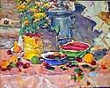 2002 Kozhevnikov Art Show