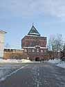 The Nizhny Novgorod Cremlin