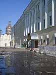 Vladimir Museum Building