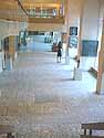 Volgograd's Museum Interior