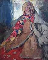 artist: A. Arkhipov